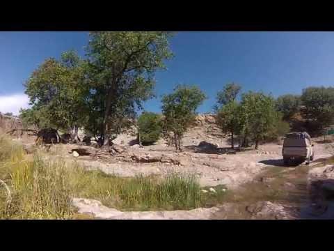 Selbstfahrer Offroad Reise durch Namibia mit Afrikascout