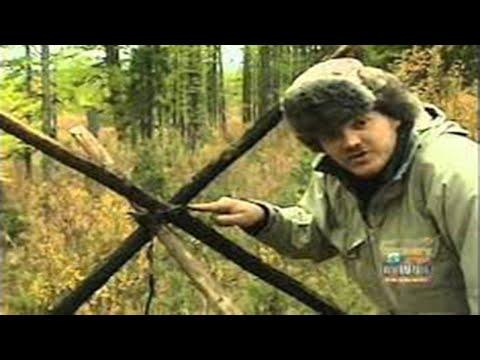 Наука выживания. Сибирь