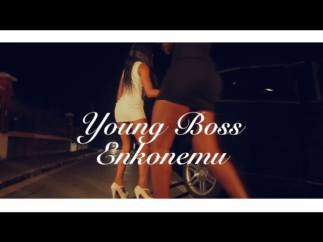 *NEW* Young Boss - Enkonemu (Official Music Video)