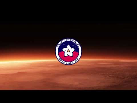 CIP /NASA /UTEC Potatoes in Mars