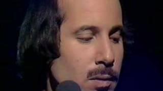 Watch Paul Simon American Tune video