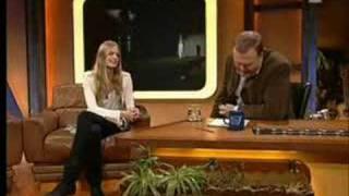 Julia Stegner Interview
