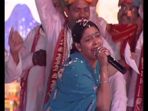 Teri Mor Chhadi Ke Aage Khatu Shyam Bhajan By Rajnish Sharma [full Video Song] I Khatu Ke Raja video