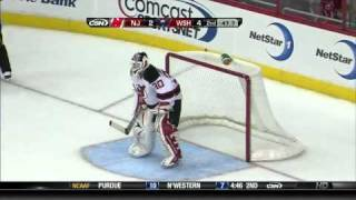 Ovechkin Penalty SScores Goal #2  2010-11