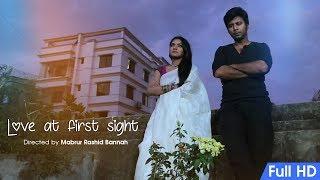 Love At First Sight   Full Natok   Tisha    Nisho   Mabrur Rashid Bannah   Bangla Natok