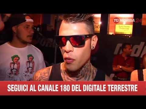 LECCE BATTITI LIVE 2013, INTERVISTA AD ANTONIO MAGGIO E FEDEZ