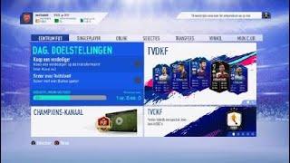 FIFA 19 ultimate team# 1