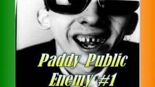 Watch Shane MacGowan  The Popes Paddy Public Enemy No 1 video