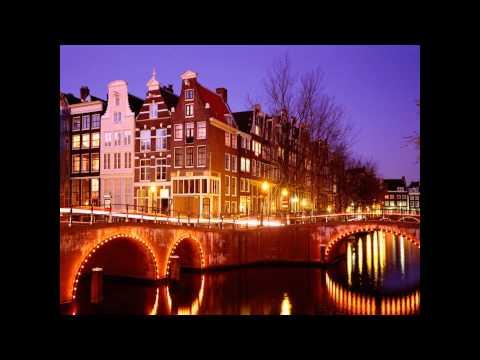 Accordeon - amsterdam medley