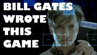 Bill Gates Wrote This Game!
