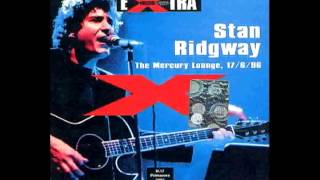 Watch Stan Ridgway Crystal Palace video