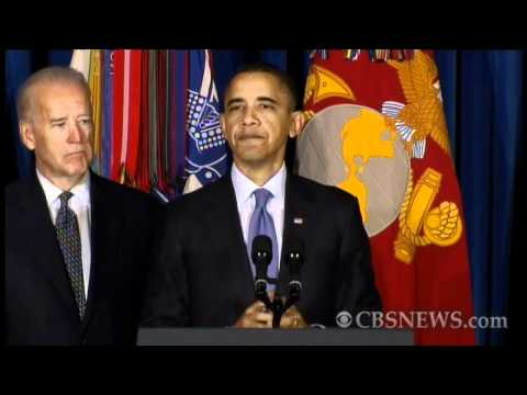 Obama Encourages Discharged Gay Soldiers to Reenlist