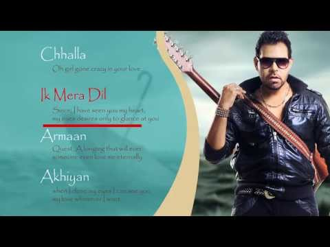 Kanth Kaler | Armaan - The Endless Quest Of Love | Jukebox - 1 video