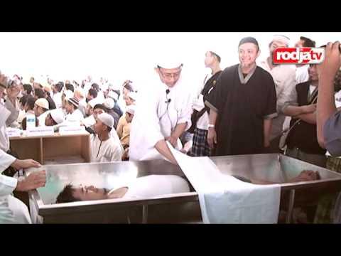 Ceramah Agama: Hukum-Hukum seputar Penyelenggaraan Jenazah / Ahkamul Janaiz (Ustadz Badrusalam, Lc.)