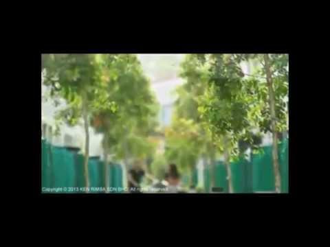 IDP CAPSTONE SEPT 2014- KEN RIMBA THE GREEN BUILDING