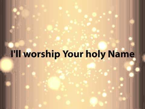 10000 Reasons(bless The Lord), Matt Redman, Played By Bethel Church. Large Lyrics(ver.3) video