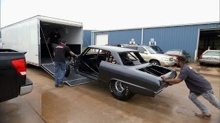Daddy Dave and the Goliath | Street Outlaws
