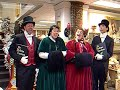 Jingle Bells by the Dickens Carolers