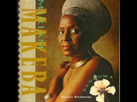 Nina Simone - Thulasizwe/I Shall Be Released