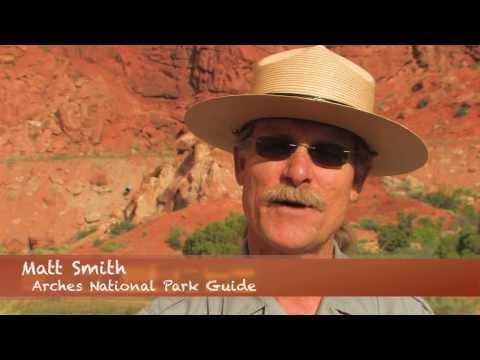 Arches National Park - Moab, Utah