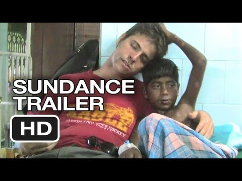 Sundance (2013) - Blood Brother Trailer - Documentary HD