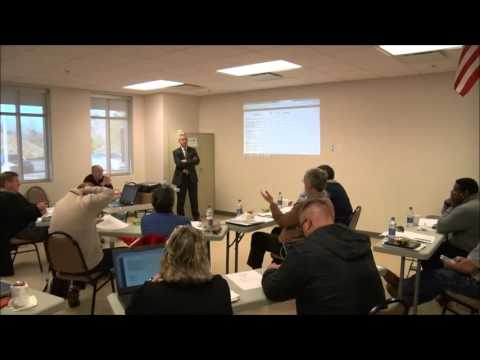 Waxhaw's Board of Commissioners Retreat Day 2 Part 2