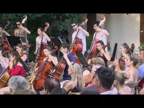 Zuglói Filharmónia Zeneiskolai Zenekar (2019) - Gábor Horváth conducting  Lion King filmmusic