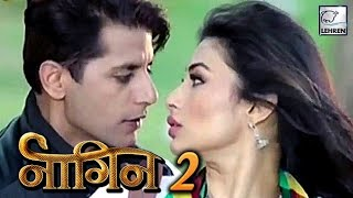 Naagin 2 Episode 1 | Mouni Roy | Karanvir Bohra | Adaa Khan | Review