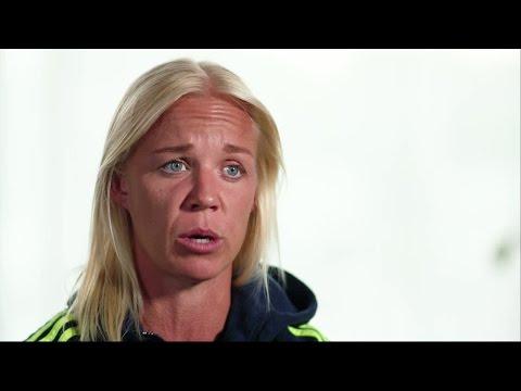 Seger inte orolig för att bli petad i landslaget - TV4 Sport
