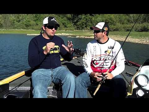 Stockton lake fishing missouri for Stockton fishing report