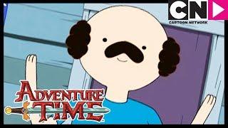 Adventure Time | Davey | Cartoon Network