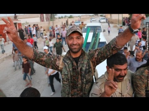 What The Fall Of Tal Abyad Means For ISIS And The Kurds