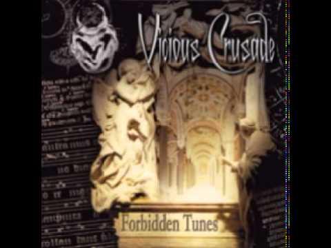 Vicious Crusade - Forbidden Tunes