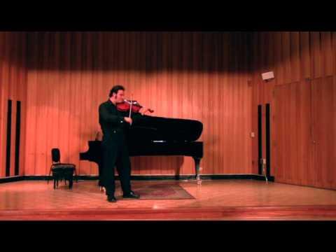 Бах Иоганн Себастьян - Million Years Blues