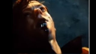 Maze Runner The Death Cure Thomas Kills Newt Scene