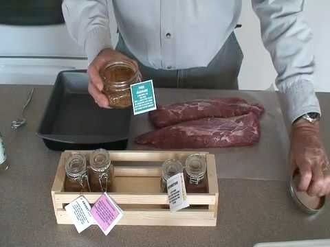 Cobb Cooker Demo: Fish, Chicken, Pork Loin, Bread Cobb Cooker Cobb Grill Cobb Cooker Music Videos