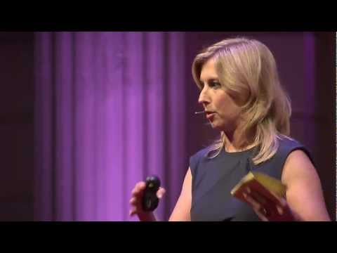 Claire Boonstra on the Shift to Value-Centered Education at TEDxAmsterdamED 2012