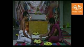 Uccishta Ganapathi Homam