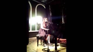 Watch Jenn Bostic Snowstorm video