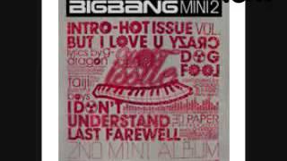 BIGBANG - FOOL [TR SUB]