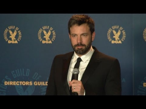 Ben Affleck Wins Hollywood Honors Despite Lack of Oscar Nomination