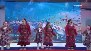 Buranovskiye Babushki Sochi For Everybody Games Video