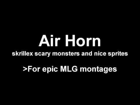Air Horn Remixes