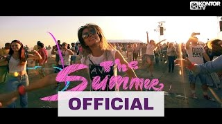 Клип DJ Smash - Feel The Summer