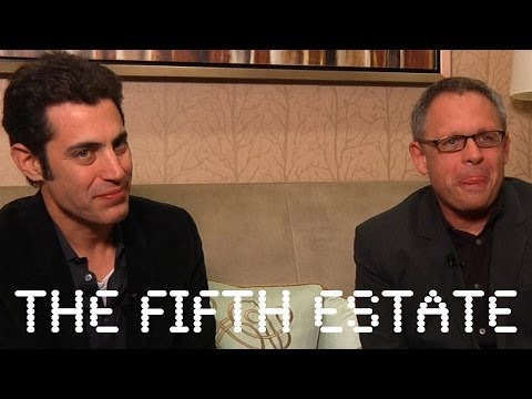 DP/30: The Fifth Estate director Bill Condon, writer Josh Singer
