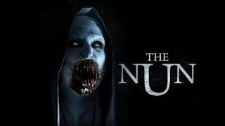 THE NUN/ MOVIE TRAILER / Taissa Farmiga /Jonas Bloquet / Director Corin Hardy