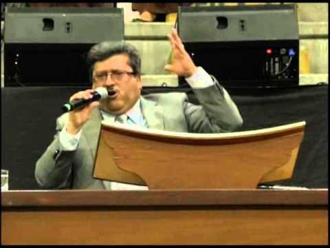 Levantemonos, nos falta mucho (Rev. Gerardo Martinez)