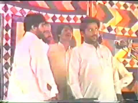 Zakir Hafiz Mohammad Ali Baloch 1c video