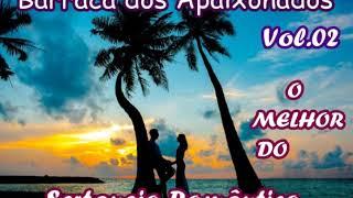 Barraca dos Apaixonados VoL.02 - Sertanejo Romântico - cd completo