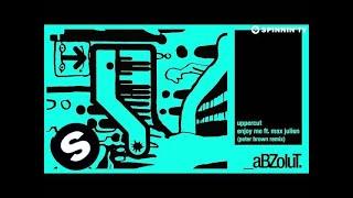 Uppercut - Enjoy Me ft. Max Julien (Peter Brown Remix) [OUT NOW]